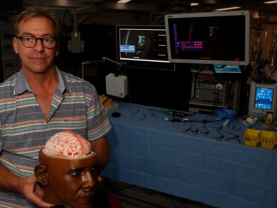 Fusetec - Surgeons Sharpen Skills on 3D-Printed Models in Biggest Training Rollout Image