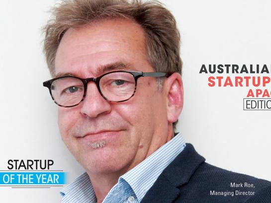 Fusetec - Fusetec awarded Startup of the Year! Image
